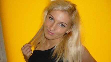 blondeamateur